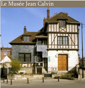 MuseeCalvin
